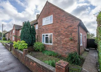 Thumbnail 2 bed terraced house to rent in Richmond Road, Westerton, Chichester