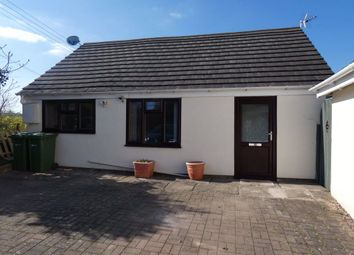 Thumbnail 1 bedroom bungalow to rent in Callow, Hereford