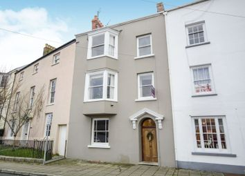 Thumbnail 5 bed property for sale in Hill Street, Haverfordwest