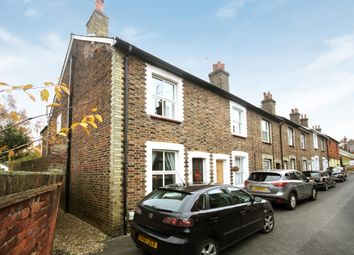 Thumbnail 3 bed end terrace house to rent in Hart Gardens, Dorking, Surrey