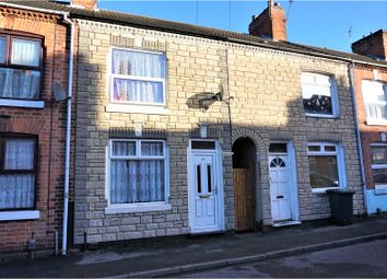 Thumbnail 2 bedroom terraced house for sale in Albert Road, Coalville