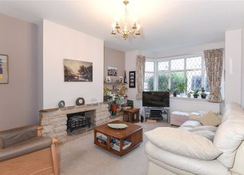 Thumbnail 4 bed semi-detached house for sale in West Avenue, Pinner, Middlesex