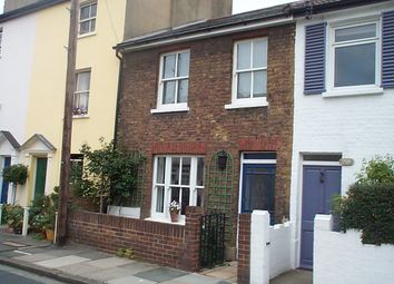 Thumbnail 2 bedroom terraced house to rent in Archway Street, London