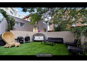 Thumbnail 2 bed flat to rent in Greville Road, London