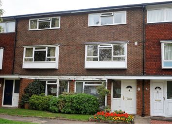 Thumbnail 2 bed maisonette for sale in Beckett Walk, Beckenham