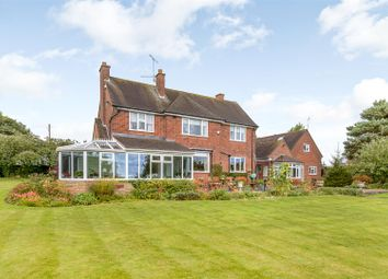 Thumbnail 6 bed detached house for sale in Hollow Tree Lane, Vigo, Bromsgrove, Worcestershire