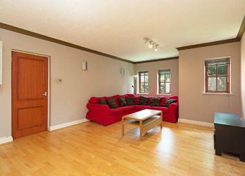 Thumbnail 2 bed flat to rent in Maybury Mews, Stanhope Road, Highgate