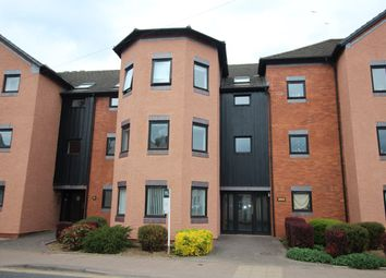Thumbnail 2 bed flat for sale in Whelpdale House, Roper Street, Penrith
