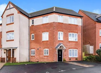 Thumbnail 2 bed maisonette for sale in Bartley Crescent, Northfield, Birmingham, West Midlands