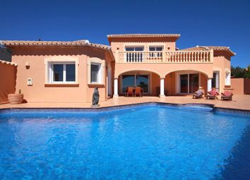 Thumbnail 5 bed villa for sale in Sella, Alicante, Spain