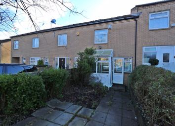 Thumbnail 3 bed terraced house for sale in Woodruff Avenue, Conniburrow, Milton Keynes