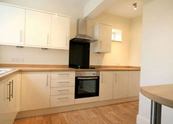 Thumbnail 2 bed flat to rent in Spa Road, Gloucester