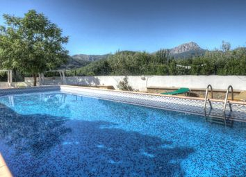 Thumbnail 8 bed chalet for sale in Son Serralta, Puigpunyent, Majorca, Balearic Islands, Spain