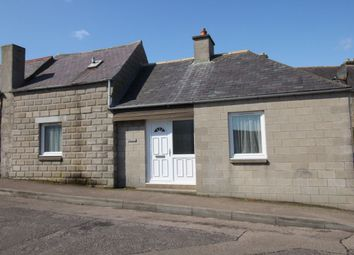 Thumbnail 1 bed bungalow to rent in Kimberley Street, Lossiemouth