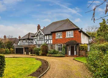 Thumbnail 6 bed detached house for sale in The Causeway, Sutton