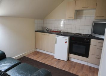 Thumbnail 1 bed flat to rent in Harlech Street, Leeds