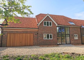 4 bed detached house for sale in Priory Road, Forest Row RH18