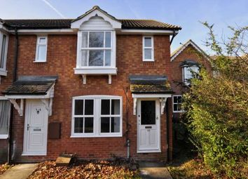 Thumbnail 2 bed terraced house to rent in Kew Win, Didcot