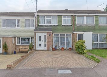 Thumbnail 3 bedroom terraced house for sale in Lime Grove, Sittingbourne