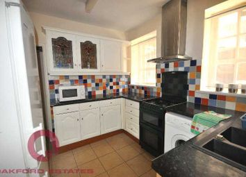 Thumbnail 2 bed flat to rent in Lyons Place, Maida Vale