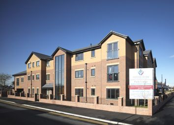 Thumbnail 1 bedroom flat for sale in Manchester Road, Over Hulton
