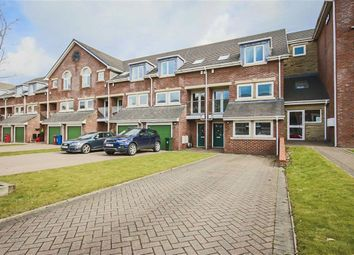 Thumbnail 3 bed town house for sale in Dickens Court, Old Langho, Blackburn