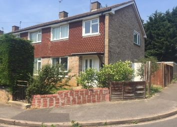 Thumbnail 3 bed semi-detached house to rent in Pennywell Drive, North Oxford