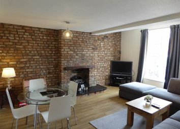 Thumbnail 2 bed property to rent in Beech Road, Chorlton Green, Manchester
