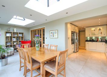 Thumbnail 4 bed detached house for sale in Bannister Gardens, Royston