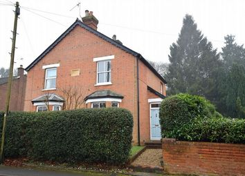Thumbnail 2 bed cottage for sale in Church Road, Chavey Down, Ascot, Berkshire