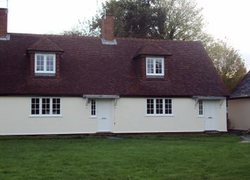 Thumbnail 2 bed end terrace house to rent in Oxford Road, Sutton Scotney, Winchester