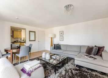 Thumbnail 1 bed flat for sale in Berglen Court, Limehouse