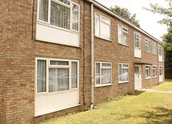 Thumbnail 2 bedroom flat for sale in Serbin Close, Leyton, London