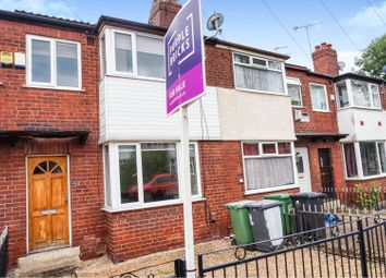 Thumbnail 3 bed town house for sale in Park View Avenue, Burley, Leeds