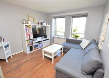 Thumbnail 1 bed flat for sale in Budhill Avenue, Glasgow
