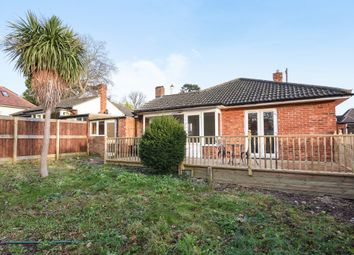 Thumbnail 2 bed detached bungalow for sale in Croham Mount, Sanderstead, South Croydon