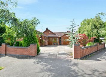 Thumbnail 5 bed detached house for sale in Aldridge Road, Burbage, Hinckley