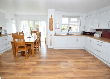 Thumbnail 4 bed semi-detached house for sale in Borrowdale Avenue, Dunstable