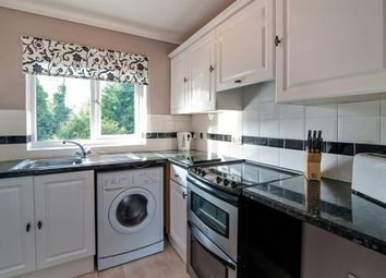 Thumbnail 2 bedroom flat to rent in The Beeches, Out Risbygate, Bury St. Edmunds