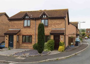 Thumbnail 2 bedroom semi-detached house for sale in Primrose Way, Seaton