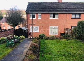 3 bed semi-detached house for sale in Ringwood Hill, Newport, Gwent. NP19