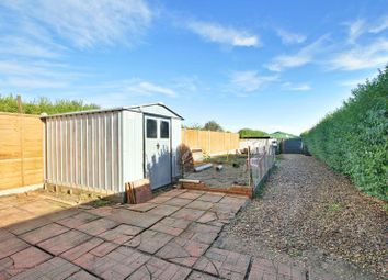 Thumbnail 2 bed semi-detached house for sale in Holderness Cottages, Flinton, Hull