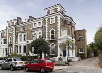 Thumbnail 1 bed flat to rent in Wilmington House, Highbury Crescent, Highbury