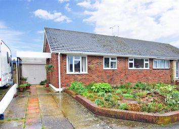 3 bed semi-detached bungalow for sale in Silverdale Drive, Rainham, Gillingham, Kent ME8
