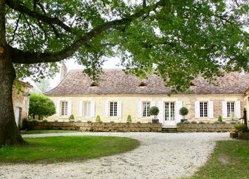 Thumbnail 9 bed property for sale in Lunas, Dordogne, France