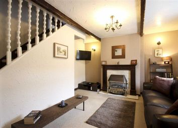 Thumbnail 2 bed terraced house for sale in West View Place, Blackburn