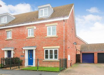 4 bed semi-detached house for sale in Wildair Close, Darlington DL2