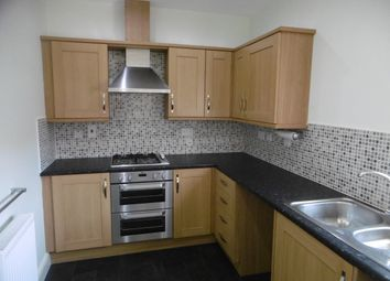 Thumbnail 2 bed terraced bungalow to rent in Rye Hill, Sudbury