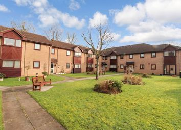 Thumbnail 1 bedroom flat for sale in Uplands Court, Rogerstone, Newport