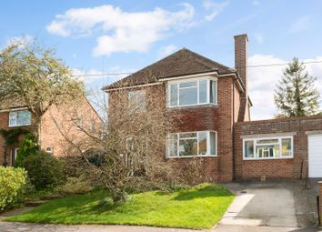 3 bed detached house for sale in Larkdown, Wantage OX12